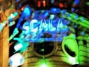 Scala Cinema Book Basic Edition