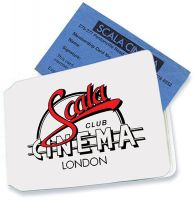 Scala Membership Card & Wallet