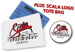 Scala Cinema Book Level 3