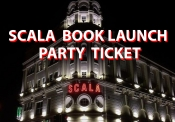 Scala Book Party Ticket