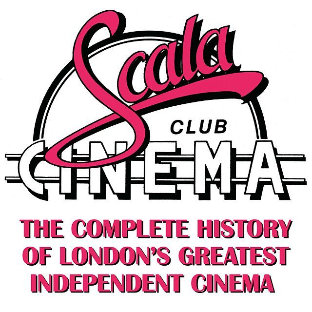 Scala Cinema Book