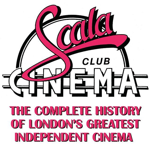 Scala Cinema Book (PRE-ORDER)