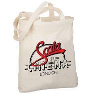 Scala Cinema Tote Bag