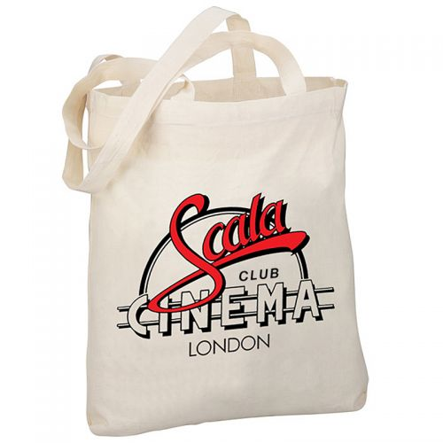 Scala Cinema Tote Bag