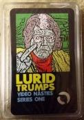 Lurid Trumps: Video Nasties Series One