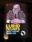 Lurid Trumps: Video Nasties Series Two