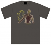 Creeping Garden Men's T-shirt