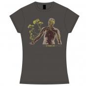 Creeping Garden Women's T-shirt